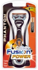 Gillette Shaving Razors Gillette Fusion Power Razor
