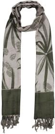 Shawls of India Viscose Printed Women's Shawl