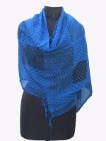 Dealtz Wool Printed Women's Shawl