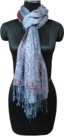 I Am For You Viscose Printed Women's Shawl