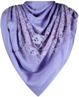 Elabore Silk Lace Women's Shawl