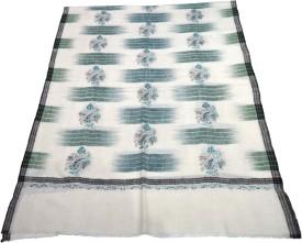 Sofias Pashmina Embroidered Women's Shawl - SWLEBWGZKGWFKSHH