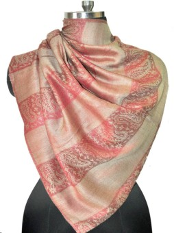 Elabore SE394 Modal Woven Women's Shawl