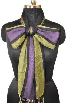 Elabore SE399 Modal Woven Women's Shawl