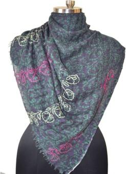Elabore SE426 Modal Woven Women's Shawl