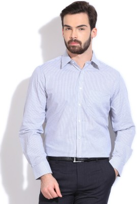 Turtle Men's Checkered Formal Shirt