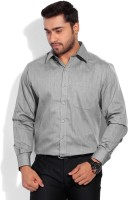 John Players Men's Solid Formal Shirt - SHTEYYT9Z9VZWAAG