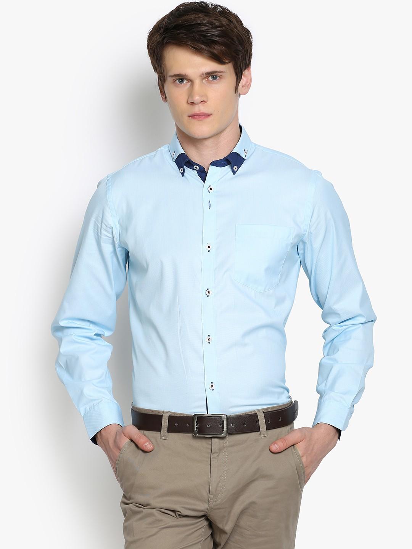 Flipkart - Shirts for men Flat Rs. 499