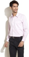 Rockberg Men's Striped Formal Shirt