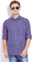 Arrow Sport Men's Striped Casual Shirt