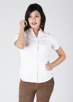 Park Avenue Women's Printed Casual Shirt