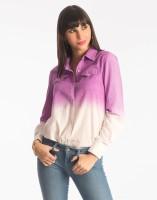 PrettySecrets Women's Solid Casual Shirt - SHTEYPK3MZPJREKJ