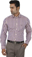 Arrow Sport Men's Checkered Formal Shirt - SHTEYC4FZUJYTAAV