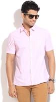 Indian Terrain Men's Striped Casual Shirt - SHTDVJ9DN76YNUV4
