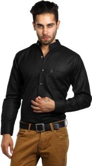 S9 Men Men's Self Design Festive, Formal, Party, Wedding, Casual Shirt