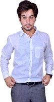 Mc-John Men's Solid Formal Shirt - SHTDY4YA7TWRKNES