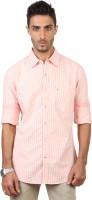 Urban Touch Men's Striped Casual Shirt - SHTDV8K5WBVFGC4P