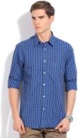 Arrow Sport Men's Checkered Casual Shirt - SHTDY4YWHYAYRP3N