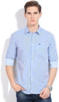 Arrow Sport Men's Striped Casual Shirt