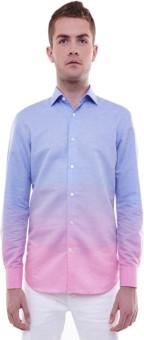 Saint & Stitch Men's Solid Casual Shirt