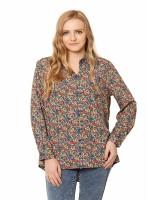 Oxolloxo Women's Printed Casual Shirt - SHTE2JZS3GQMKGCZ