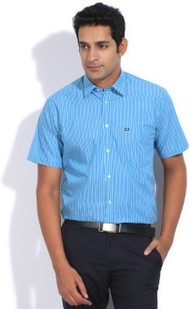 Arrow Sport Men's Striped Formal Shirt