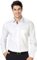 Jaabili Men's Solid Formal Shirt