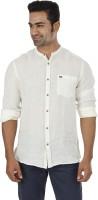 Arrow Sport Men's Solid Formal Shirt