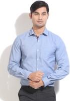 Mark Taylor Men's Checkered Formal Shirt - SHTEFCMEBCG7UWKK