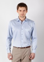 Azziano Men's Checkered Formal Shirt