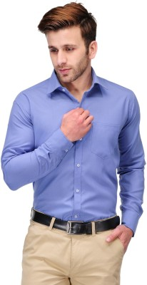 more than 50% off on men's formal shirts