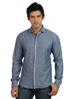 Mayank Modi Men's Printed Casual, Party Shirt - SHTDUA2WVZHK4YTF