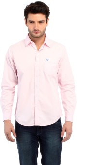 Red Tape Men's Solid Casual Shirt - SHTE79DNJ2DEMNH9