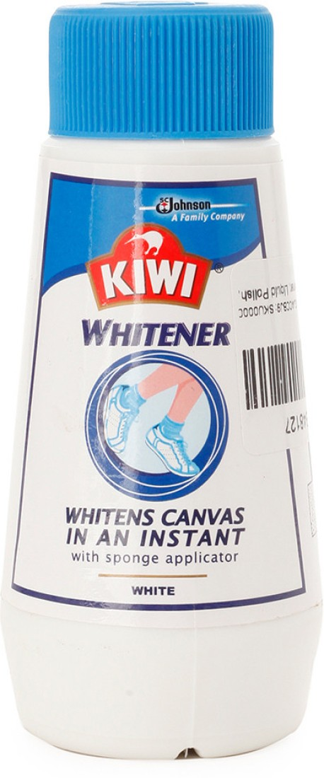 kiwi whitener canvas shoe liquid price in india