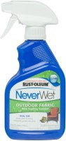 Rust Oleum Neverwet Fabric Water Proofer Leather, Suede, Nubuck, Sports Shoes, Nylon, Synthetic Leather, Clear