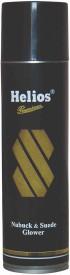 Helios Nubuck & Suede Spray 250ml (Mushroom) Shiner