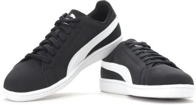 Puma Smash Buck Sneakers Black