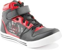 DK Derby Kohinoor Red Sneakers
