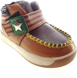 Happy Bachpan Boots
