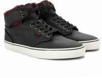 VANS Atwood Hi Mid Ankle Sneakers Black