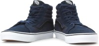 VANS SK8-Hi Reissue High Ankle Sneakers Blue