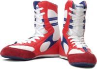 Buy Nivia High Ankle Sneakers on