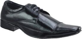 Dziner Elegant Lace Up Shoes