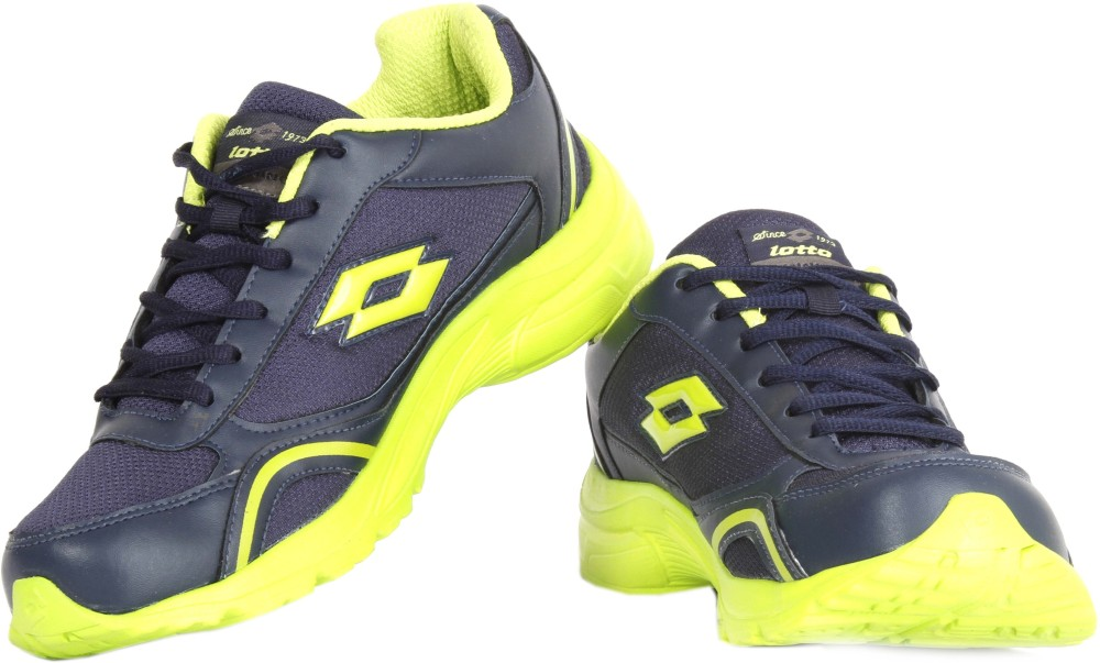Lotto Training Gym Shoes SHOECK8A4X5RSYZX