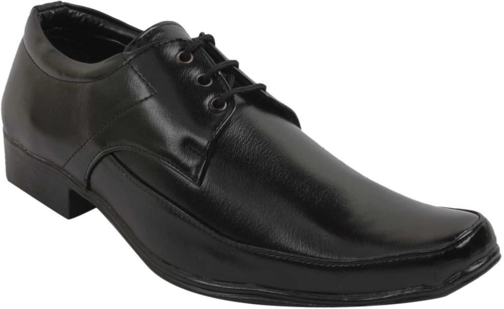 Gato Cambridge Formal Shoes