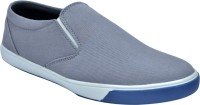 Fentacia Classic Slip-On Canvas Shoes