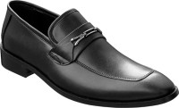 Moladz COSIMO FORMAL SLIP ON BLACK Slip On