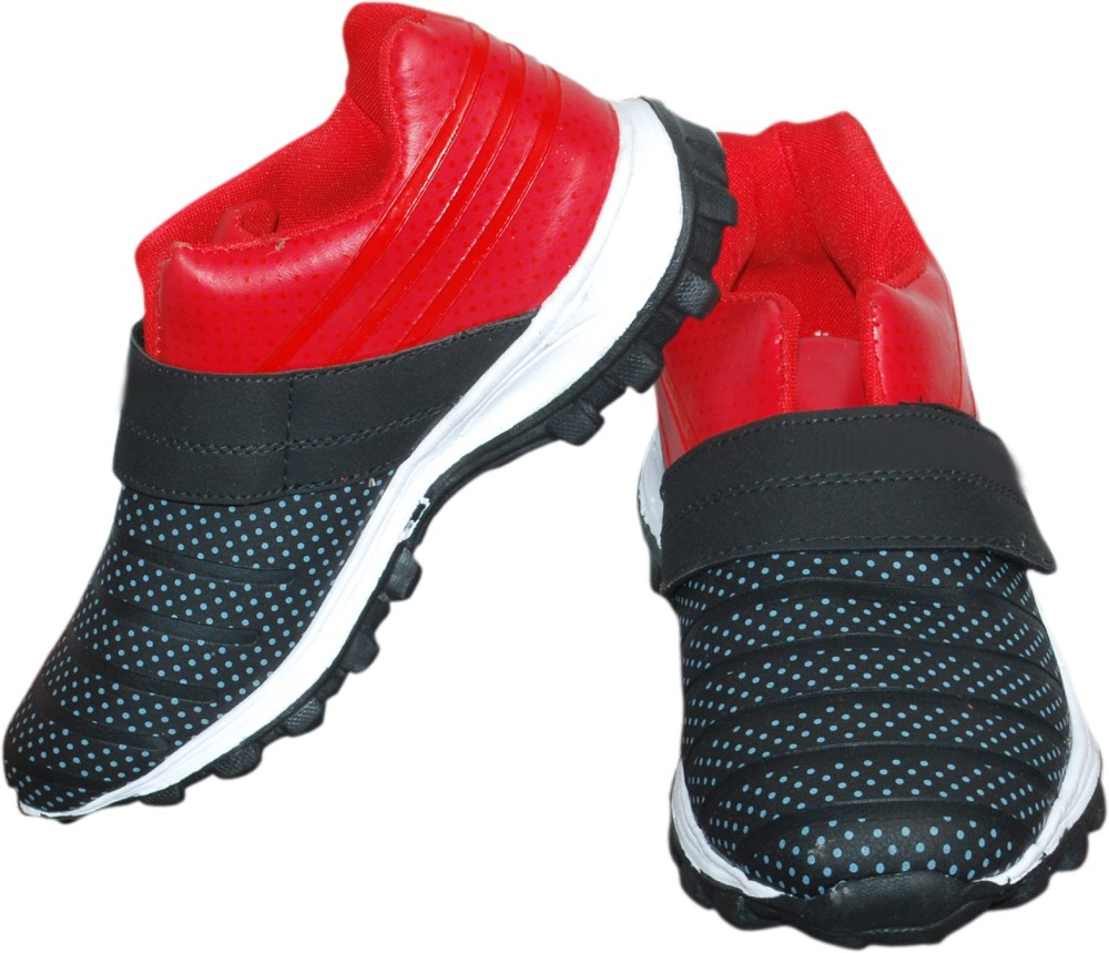 The Scarpa Shoes Brizi Red Running Shoes