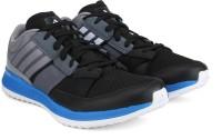 Adidas ZG BOUNCE TRAINER Training & Gym Shoes Black, Blue, Grey
