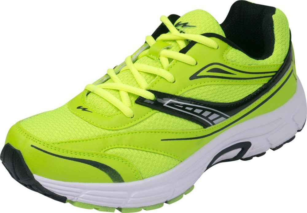 Campus Trax Running Shoes